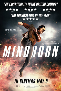 MINDHORN | NETFLIX |