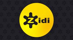 Zidi Watch Video Ident proposal.