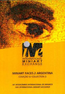 2012. Catálogo 16º Miniart.
