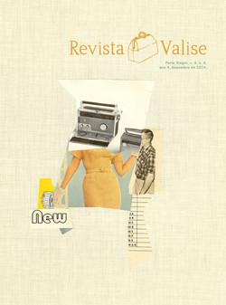 2014. Revista Valise.