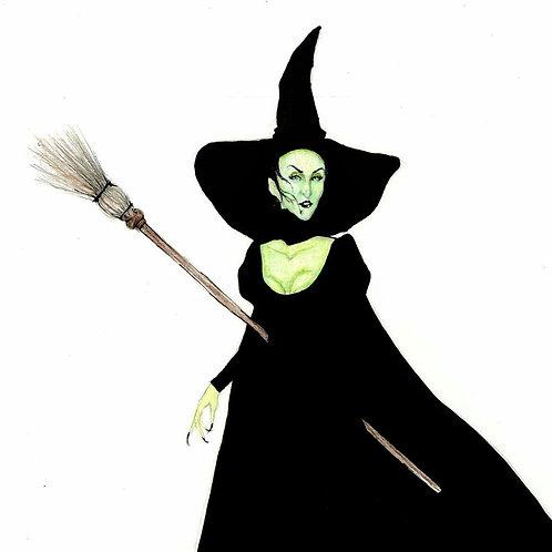 Wicked Witch of Oz