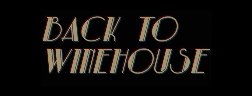 Amy Winehouse Tribute Band Bath Uk Back To Winehouse