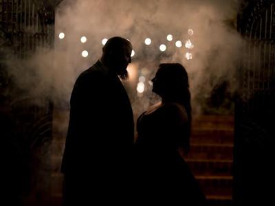 Bride and Groom | Wedding Portrait Session