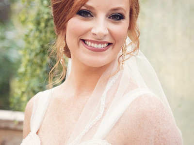 Bridal Portrait | Wedding Day