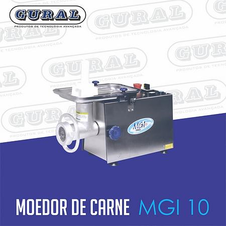 Moedor de carne MGI 10