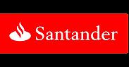 2ª via de boleto do Santander.