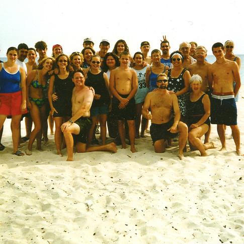 1998 Summer