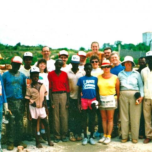 1990 Summer