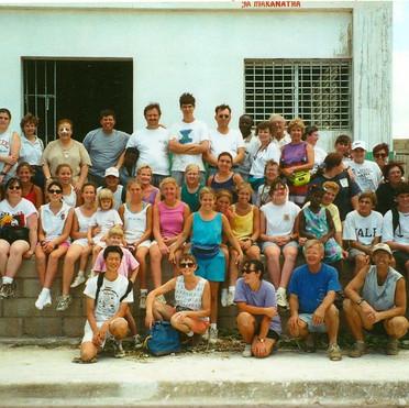1997 Summer