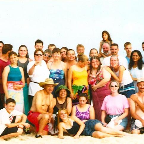 1999 Summer