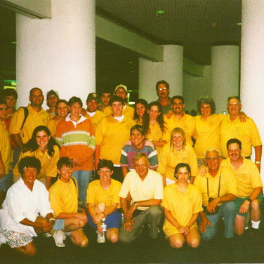 1996 Summer
