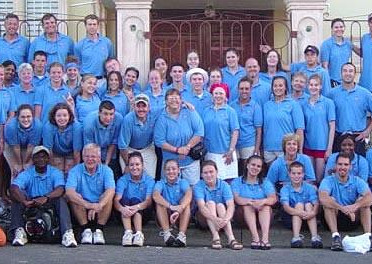 2003 Summer