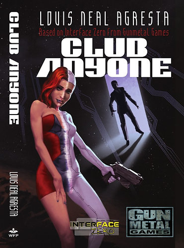 Club Anyone - Exclusive Signature Edition, Trade Paperback