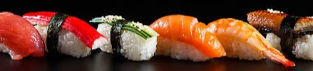 Pho Shobu Now Serving Sushi --Wednesday evening through Saturday evening!!!