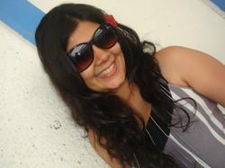 Always happy to be in Goa