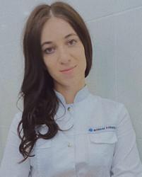 Ерещенко Лилия Андреевна