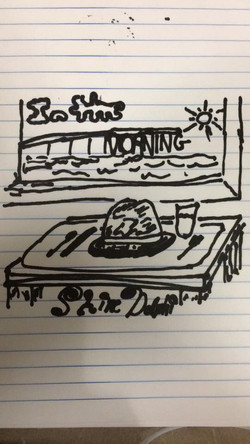 in the morning album submission john merx 2