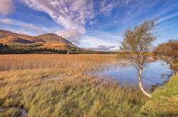The Hairy Loch, Isle of Skye