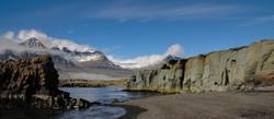 Icelandic Geology