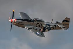 P51 Mustang
