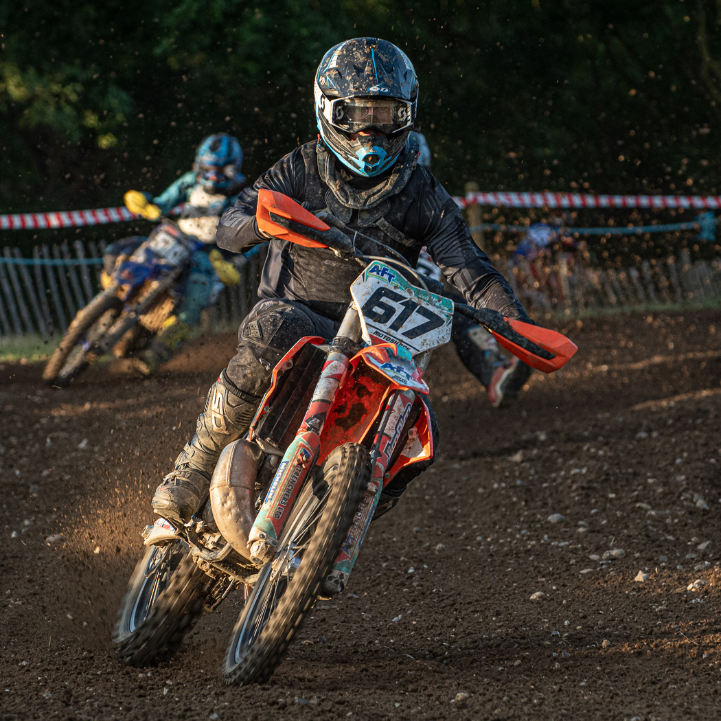 Wattisfield evening MX