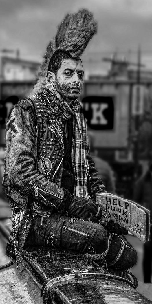 Camden Punk