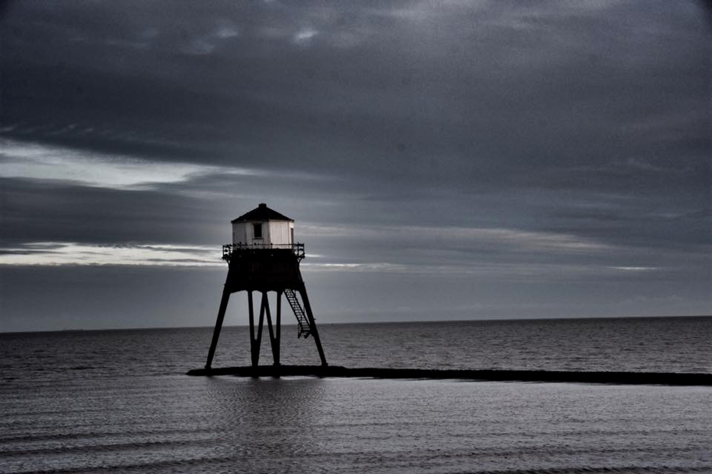 Lighthouse at Dovercourt
