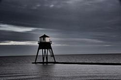 Lighthouse at Dovercourt