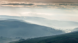 Swaledale from the Buttertubs
