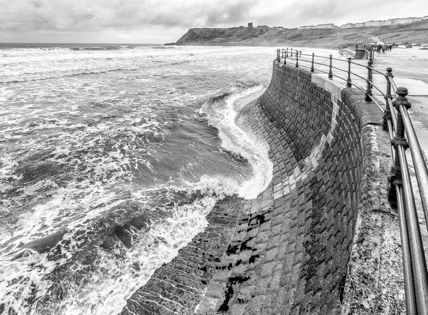 North Bay Scarborough