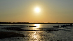 Felixstowe Sunset