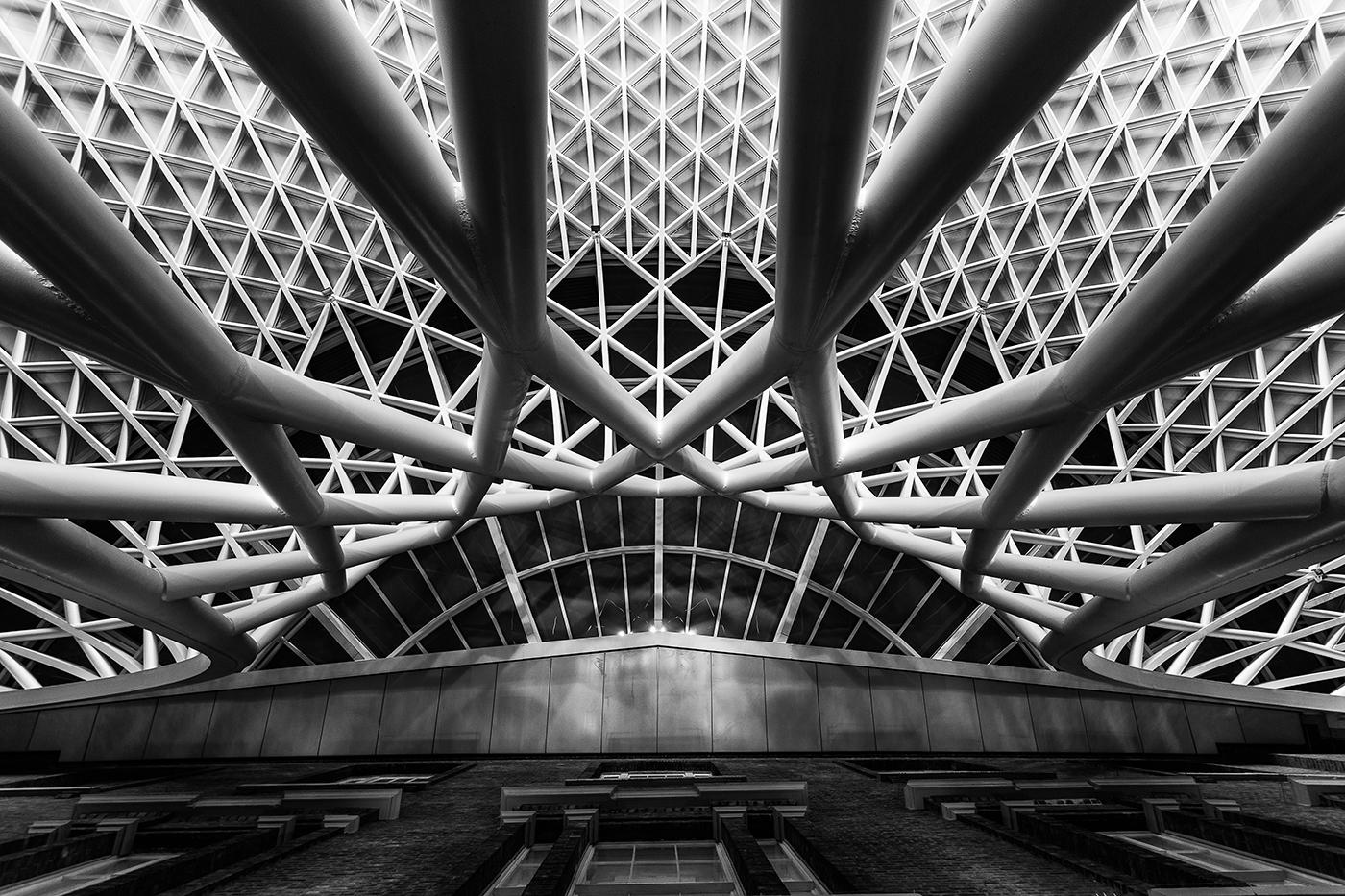 King's Cross Concourse