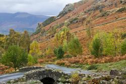 The Old Stone Bridge