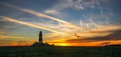 Happisburgh Sunset
