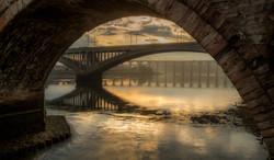 Bridging the Tweed
