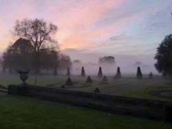 Misty Culford Park