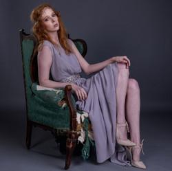 Gemma's Favourite Chair