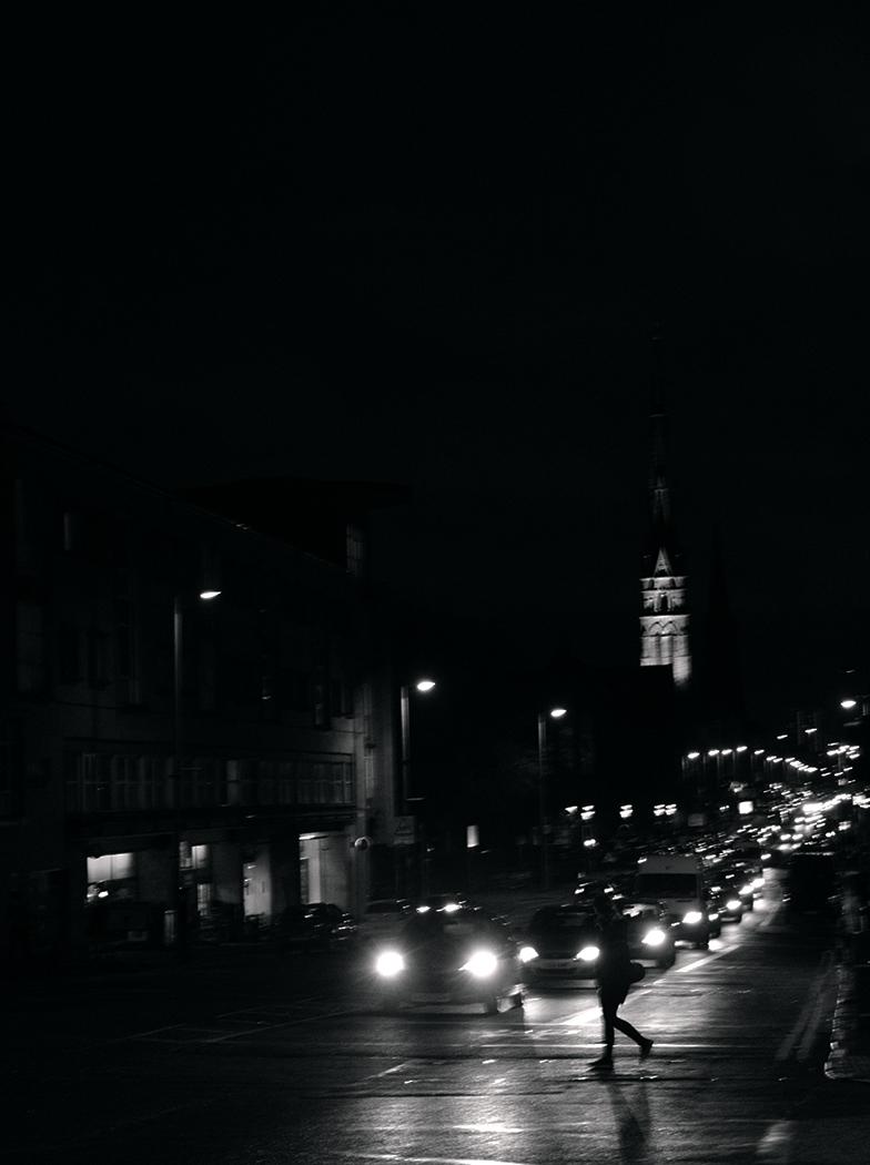 Great Western Road, Glasgow