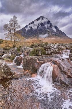 Etive Mor, Scottish Highlands