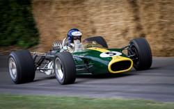Grand Prix's Golden Era