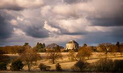 Ickworth Park and the Rotunda