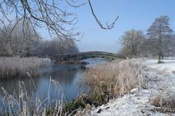 Culford Bridge