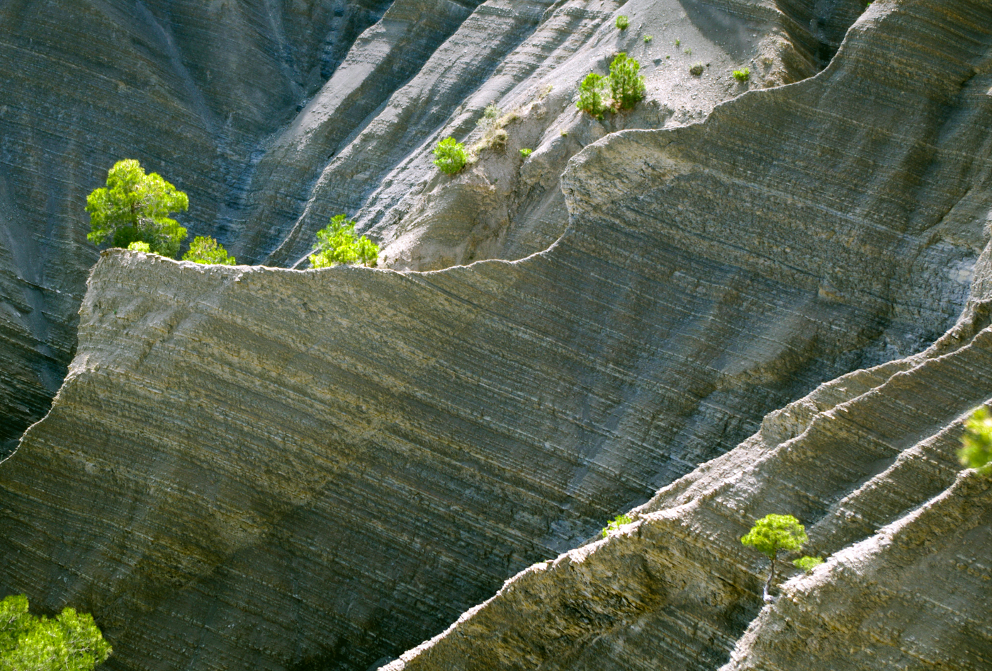 Erosion 2