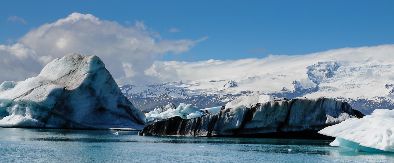 Icelandic Ice