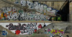 Graffiti - Vienna