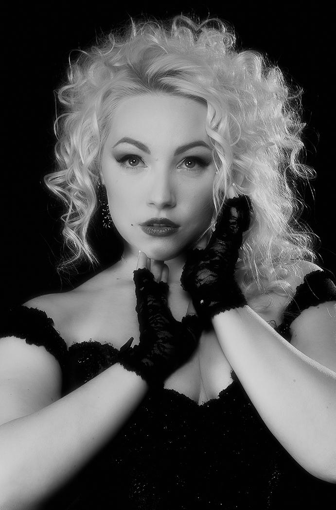 Madonna Wannabe