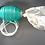 Thumbnail: MAS-BA Ballon masque réutilisable