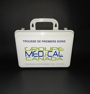 #TR-SPOB Trousse de premiers soins sportive
