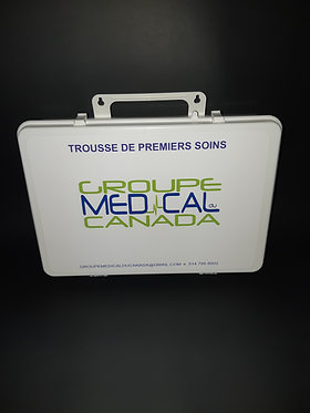 #TR-INSB Trousse pour institutions (CNESST)