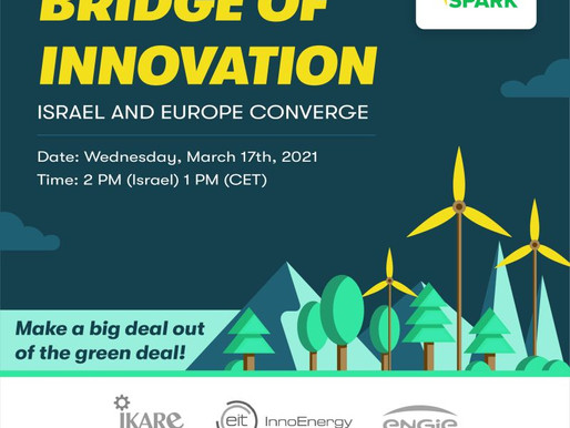 Algolion presenting on March 17th, join us: Registration and full agenda: https://lnkd.in/ey5Zz-A